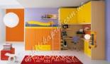 Детская комната Арт. 401006