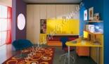 Детская комната Арт. 401007