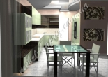 Кухня Арт. 501039